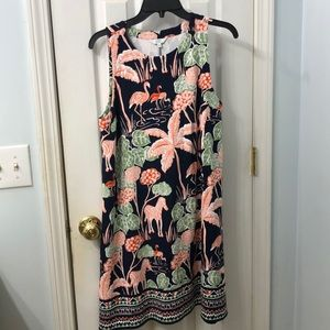 NWOT CROWN AND IVY DRESS
